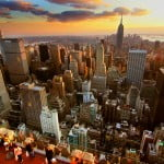 IELTS Writing: Cities expansion