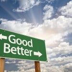 """Improve your English vocabulary with 10 great alternatives to """"Good"""""""