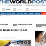 Words in the news: let off steam