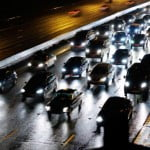 IELTS Speaking topic: A traffic jam