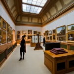 IELTS Speaking topic: Museum