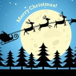 Christmas, a holiday of traditions