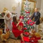 How the Royal Family celebrated Christmas