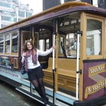 The San Francisco cable cars